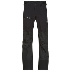 Bergans Storen Pants Lady Black
